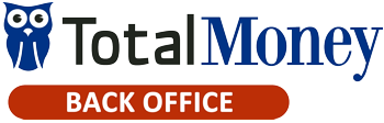 TotalMoney - Back Office